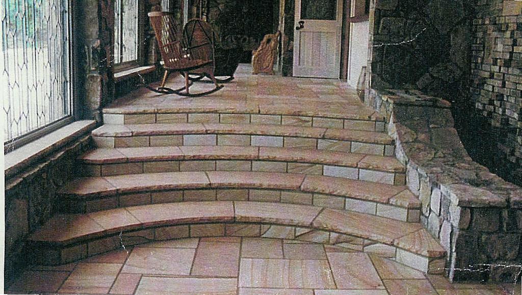diseo paving patio